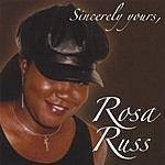 Rosa Russ Sincerely Yours,