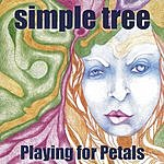 Simple Tree Playing For Petals