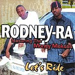 Rodney-Ra Let's Ride