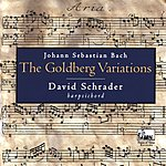 David Schrader The Goldberg Variations