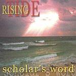 Scholars Word Rising Tide