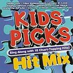 The Kids Picks Singers Kids Picks: Hit Mix