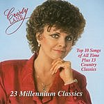 Cristy Lane 23 Millennium Classics: Top 10 Songs Of All Time & Country Classics