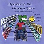 Steve Dreher Dinosaur In The Grocery Store
