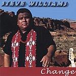 Steve Williams Change