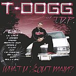 T-Dogg What U Bout Main?