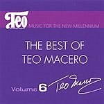 Teo Macero Music For A New Millennium, Vol.6: The Best Of Teo Macero