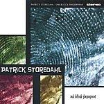 Patrick Storedahl Ink Block Fingerprint