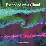 Stephen Head Extended On A Cloud