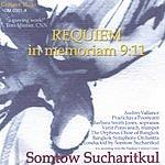 Somtow Sucharitkul Requiem: In Memoriam 9/11