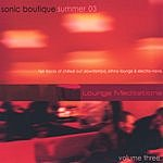 Sonic Boutique Lounge Meditations, Vol.3