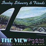 Stanley Schwartz The View From The Back Of The Car