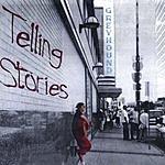 Telling Stories Greyhound