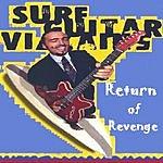 Surf Guitar Villains Return Of Revenge