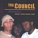 Tha Council The Bronx Is Back
