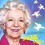 Suzie Grey No Rockin' Chair