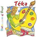 Teka Watercolours Of Brazil