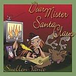 Suellen Vance Dear Mister Santa Claus