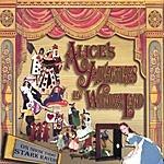 Stark Ravens Alice's Adventures In Wonderland