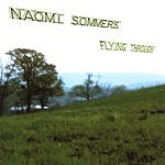 Naomi Sommers Flying Through