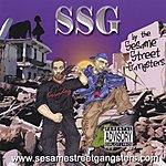 Sesame Street Gangsters SSG (Parental Advisory)