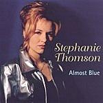 Stephanie Thomson Almost Blue