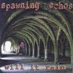 Spawning Echos Will It Rain