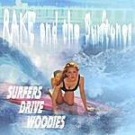 Rake & The Surftones Surfers Drive Woodies