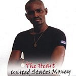 The Heart United States Money