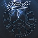 Storm Counterclockwise