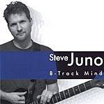 Steve Juno 8 Track Mind