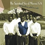 The Spiritual Six Of Macon, Ga. Still Standing... Solid As A Rock