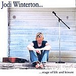 Jodi Winterton ...Stage Of Life And Leisure