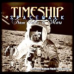 Timeship Spacewalk (From Eden To Mars)