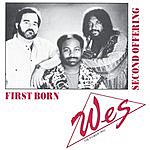 Wes The Power Trio First Born/Second Offering