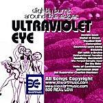 Ultraviolet Eye Slightly Burnt Around The Edges