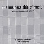 Tom Sabella The Business Of Music