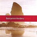Benjamin Verdery Soepa: American Guitar Music