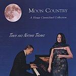 Tracy Thomas Moon Country: A Hoagy Carmichael Collection