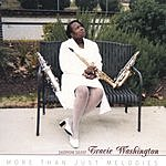 Tracie Washington More Than Just Melodies