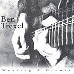 Ben Trexel Wearing A Groove