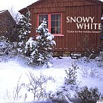 Jeremy Whaley Snowy White: Guitar For The Holiday Season