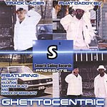 Track Lacer Ghettocentric