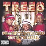Treeo Welcome To Battle Creek (Parental Advisory)