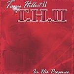 Tony Hibbert II In His Presence