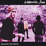 Watsonville Patio Beneath The Leaves