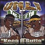 UNLV Keep It Gutta (Parental Advisory)