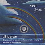 Vicki Evans All Is Clear