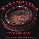 Tigger Benford Talamalika