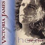 Victoria James Heart Of Hope
